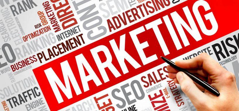 ช่องทาง Marketing