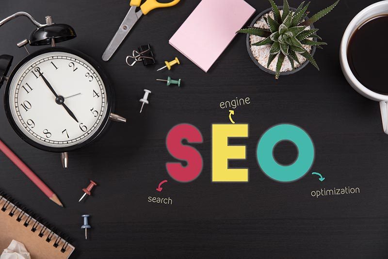 Search Engine Optimizetion