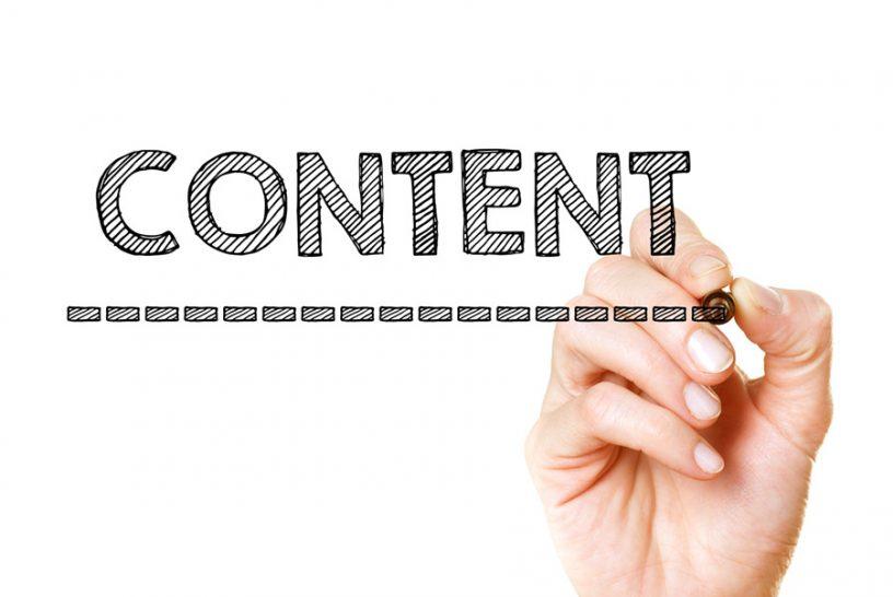 ขั้นตอนการทำ Content ให้ติดอันดับ 1 บน GOOGLE