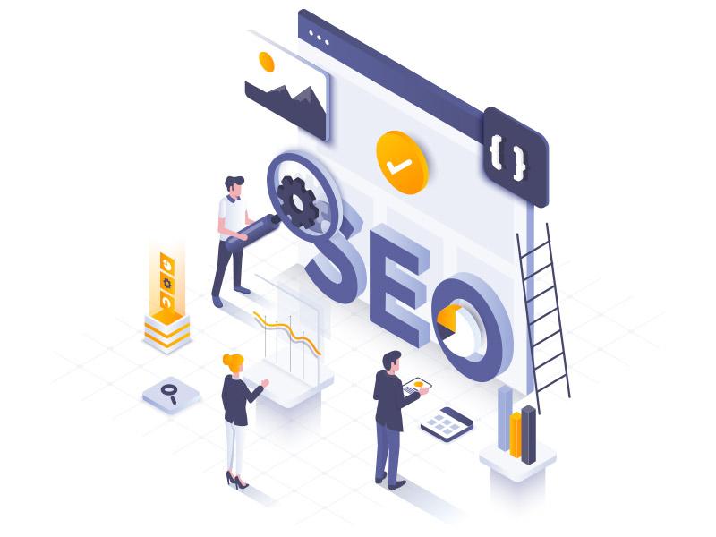 3 สิ่งที่ควรทำในเว็บไซต์ SEO