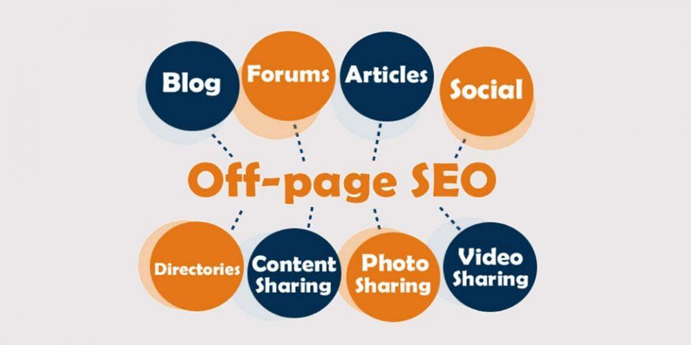 Off-page factors