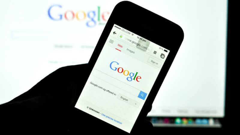 เจาะกลุ่มเป้าหมาย Mobile Site ด้วย SEO