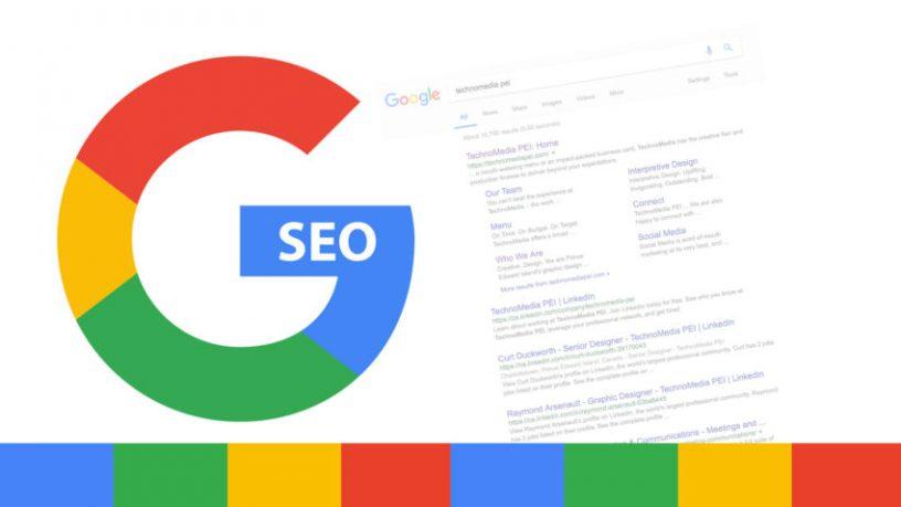 5 สิ่งที่คุณควรทำความเข้าใจ เพื่อจะได้ติดอันดับ Google
